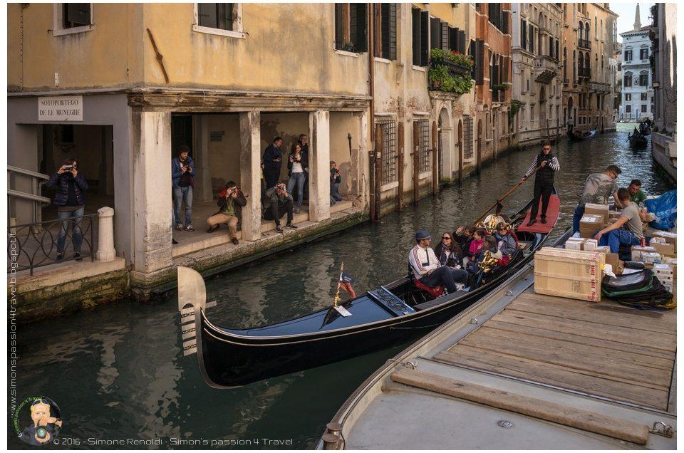 Una Leica M al collo per scoprire Venezia con Marc de Tollenaere