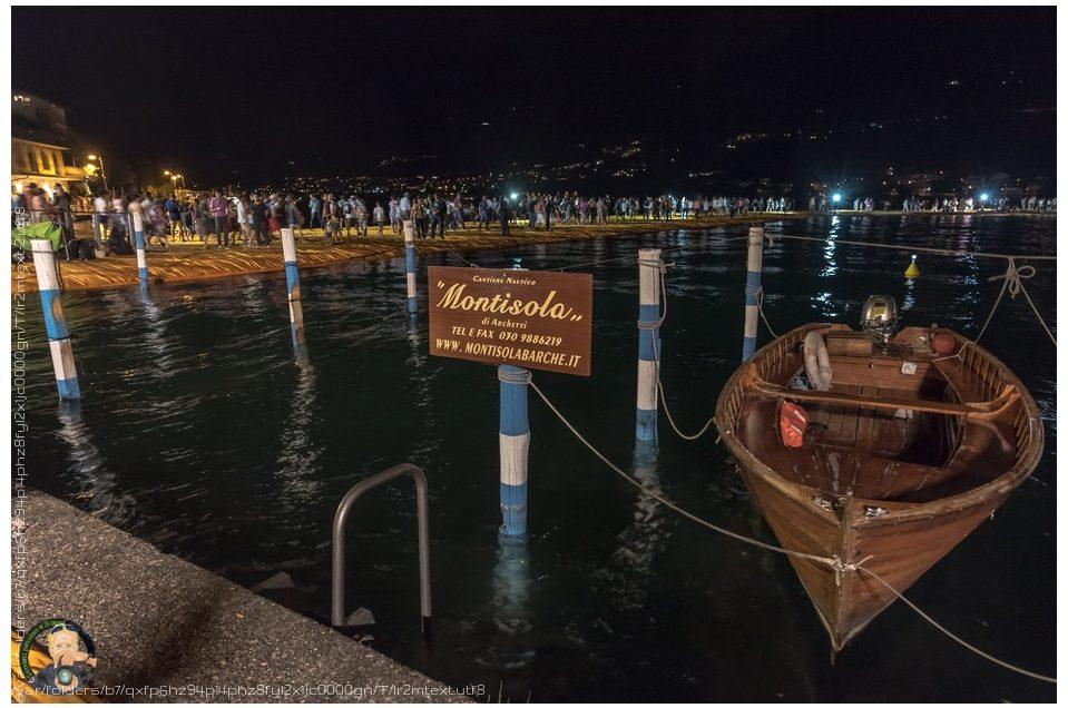 Floating Piers: una pessima gestione!