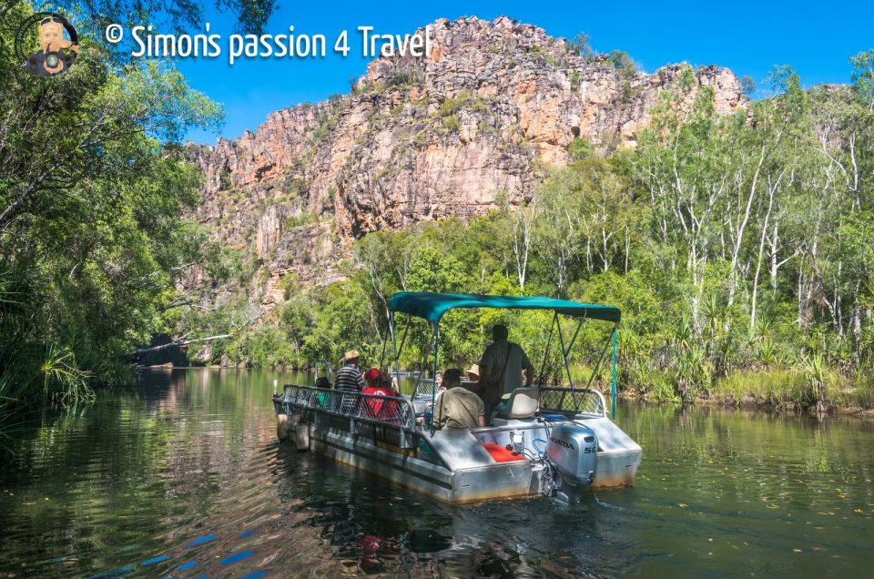 Twin e Jim Jim Falls: the Spirit of Kakadu!