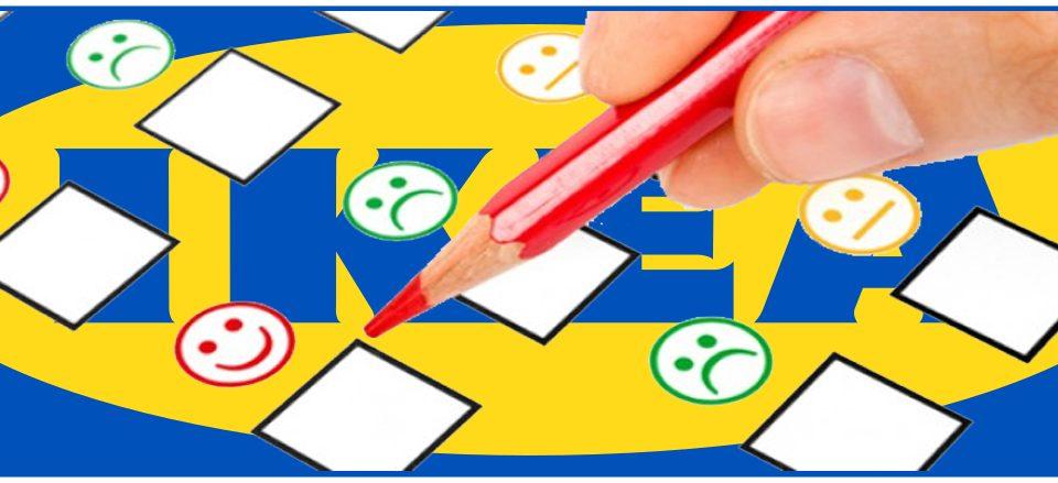 Servizio clienti IKEA