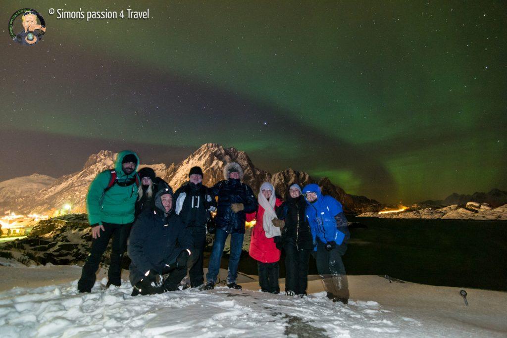 foto-gruppo-agamatour-svolvaer