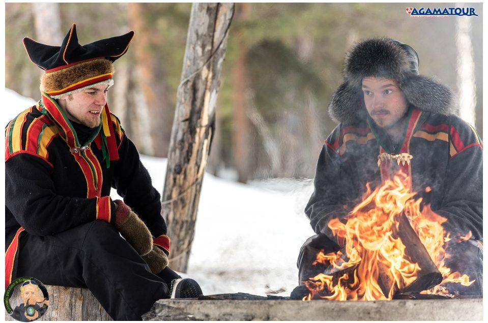 Il popolo Sami