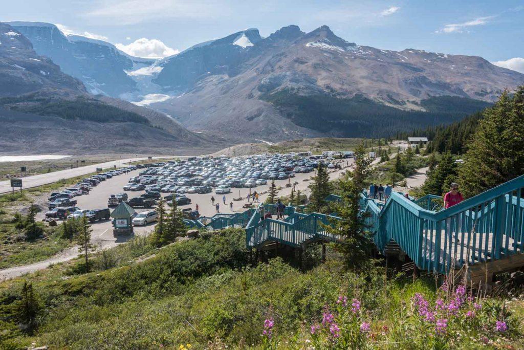 athabasca-glacier-park